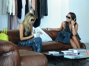 wpid spl426261001 300x223 - And the scene opens on Petra and Tamara Ecclestone and their two Birkins…