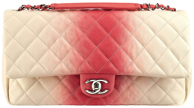 wpid Chanel Tie Dye Classic Flap - PurseBlog Asks: What do you think about the Chanel Tie Dye Classic Flap?