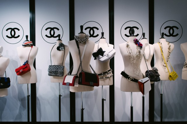 wpid chanel bags spring 2013 640x425 - Coming tomorrow: A close look at Chanel accessories for Spring 2013