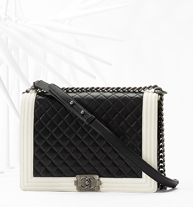 wpid chanelss13 bags2 - Spring-Summer 2013 Womens Chanel: Bags