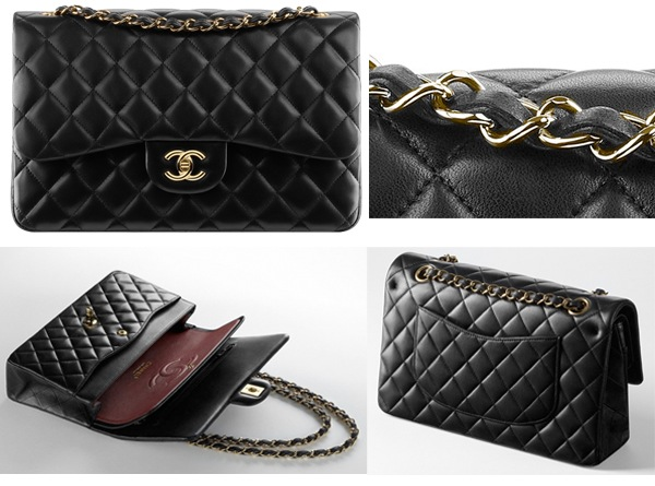 wpid Chanel Classic Flap Bag - The Reissue 2.55 Bag versus Timeless Classic Flap Bag Guide