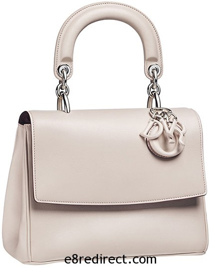 Be Dior Flap Bag Cruise 2015 Collection 2 - Be Dior Flap Bag Cruise 2015 Collection