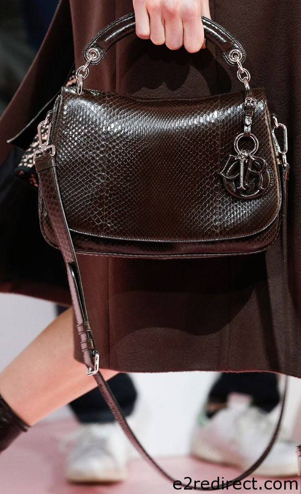Dior Be Dior Large Fall Winter 2015 Collection 3 - Dior Large Be Dior Bag For Fall Winter 2015 Collection