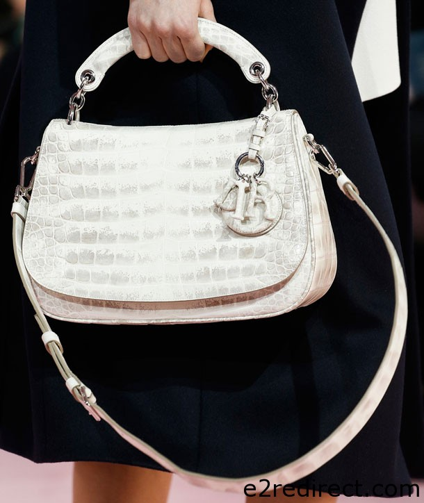 Dior Be Dior Large Fall Winter 2015 Collection 7 - Dior Large Be Dior Bag For Fall Winter 2015 Collection