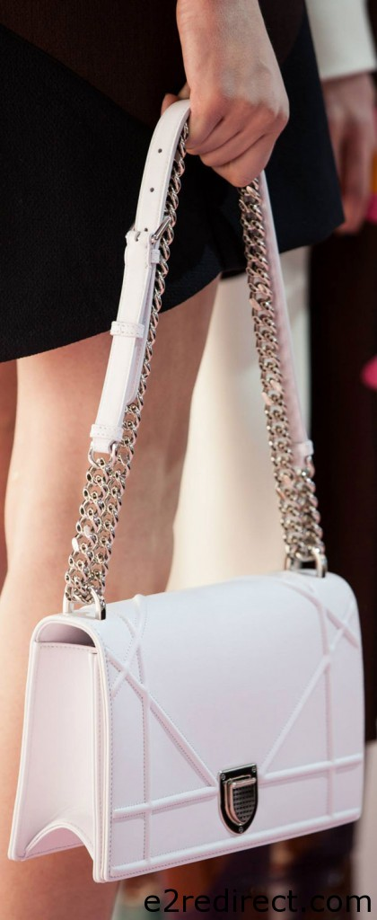 Dior Fall Winter 2015 Bag Preview 420x1024 - Dior Large Be Dior Bag For Fall Winter 2015 Collection