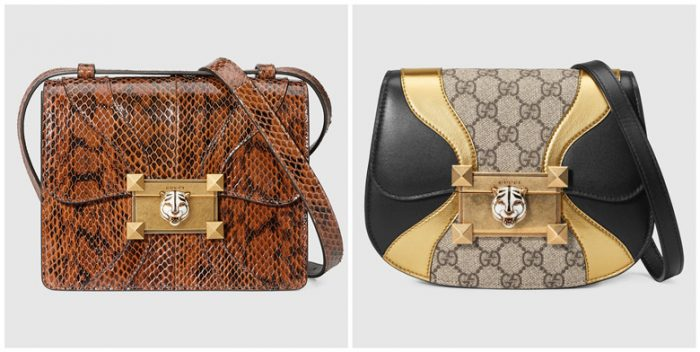 Gucci Cruise 2018 Bag Collection 22 700x352 - Gucci Cruise 2018 Bag Collection