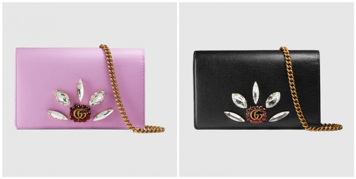 Gucci Cruise 2018 Bag Collection 23 700x352 - Gucci Cruise 2018 Bag Collection