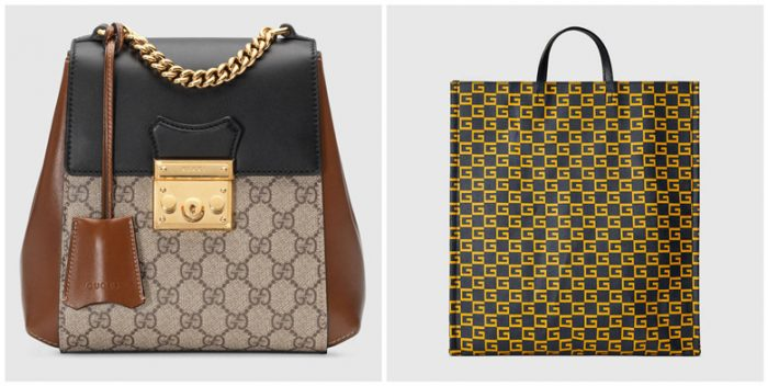 Gucci Cruise 2018 Bag Collection 27 700x352 - Gucci Cruise 2018 Bag Collection