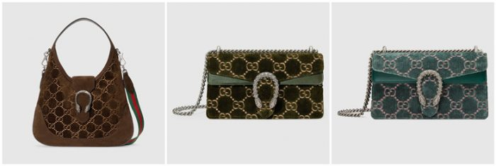 Gucci Cruise 2018 Bag Collection 6 700x235 - Gucci Cruise 2018 Bag Collection
