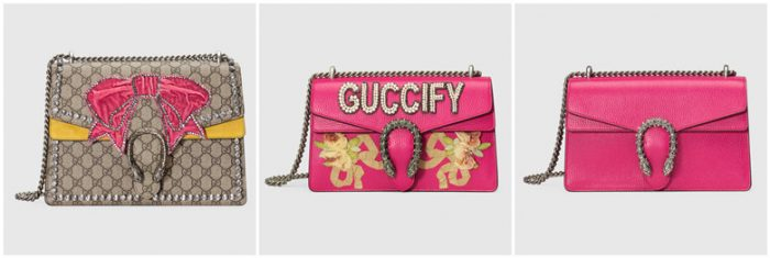 Gucci Cruise 2018 Bag Collection 7 700x235 - Gucci Cruise 2018 Bag Collection