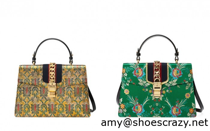 Gucci Spring Summer 2017 Bag Collection 11 700x437 - Gucci Spring Summer 2017 Bag Collection