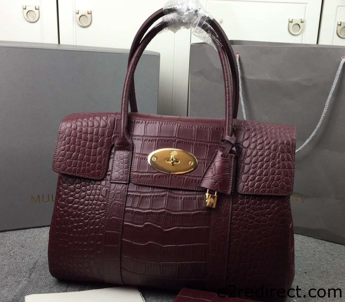 IMG 0086 cr 700x613 - Mulberry Bayswater Tote Bag