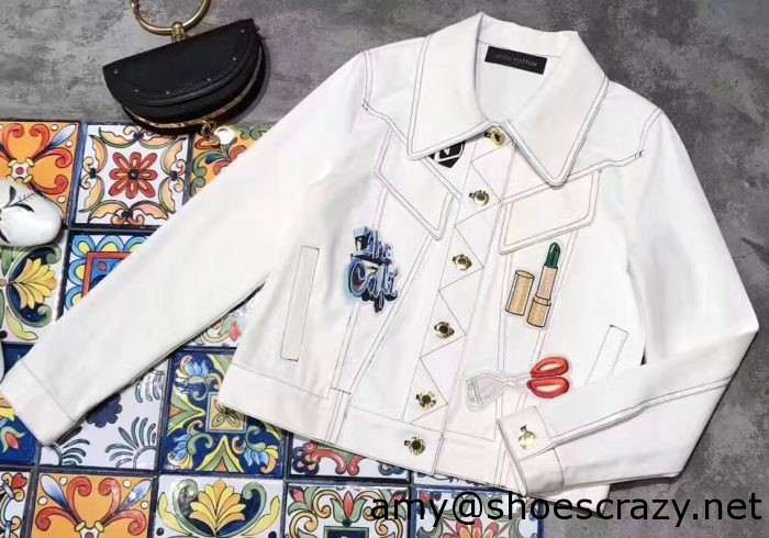 IMG 0191 cr 700x490 - Louis Vuitton Jacket and Pants With Embroidered Patches 2017
