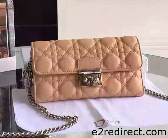 IMG 0320 cr - Miss Dior Rendez-Vous Chain Wallet 2016