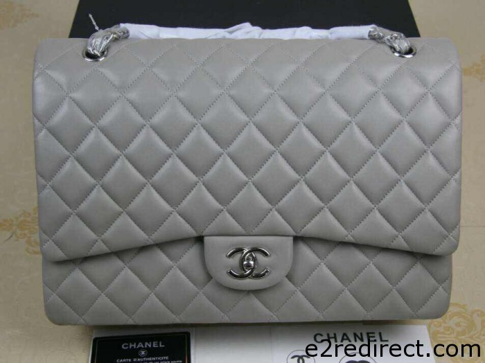 IMG 1196 cr 700x524 - So Many Chanel Maxi A47600 Classic Double Flap Bag Sale
