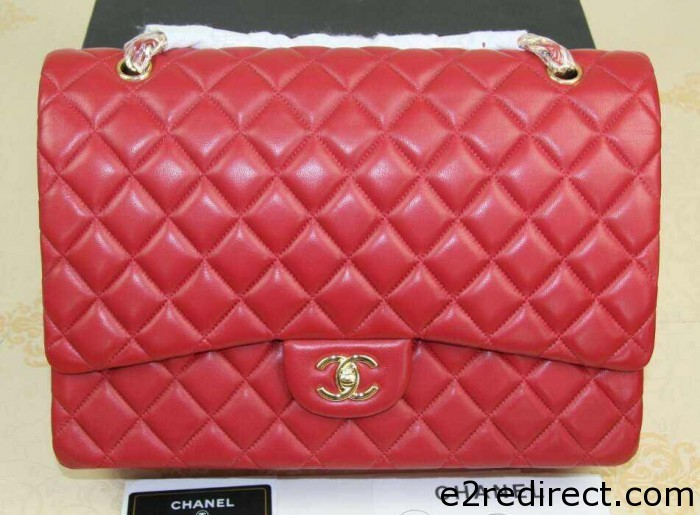 IMG 1207 cr 700x515 - So Many Chanel Maxi A47600 Classic Double Flap Bag Sale