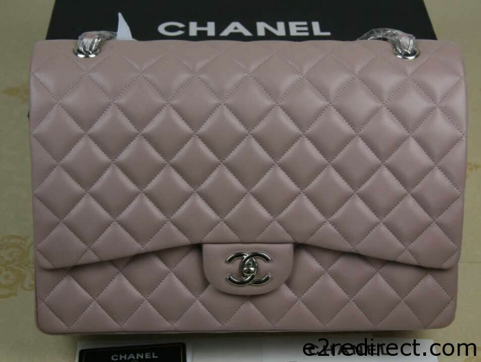 IMG 1219 cr 700x527 - So Many Chanel Maxi A47600 Classic Double Flap Bag Sale