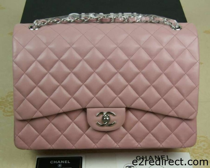 IMG 1226 cr 700x558 - So Many Chanel Maxi A47600 Classic Double Flap Bag Sale