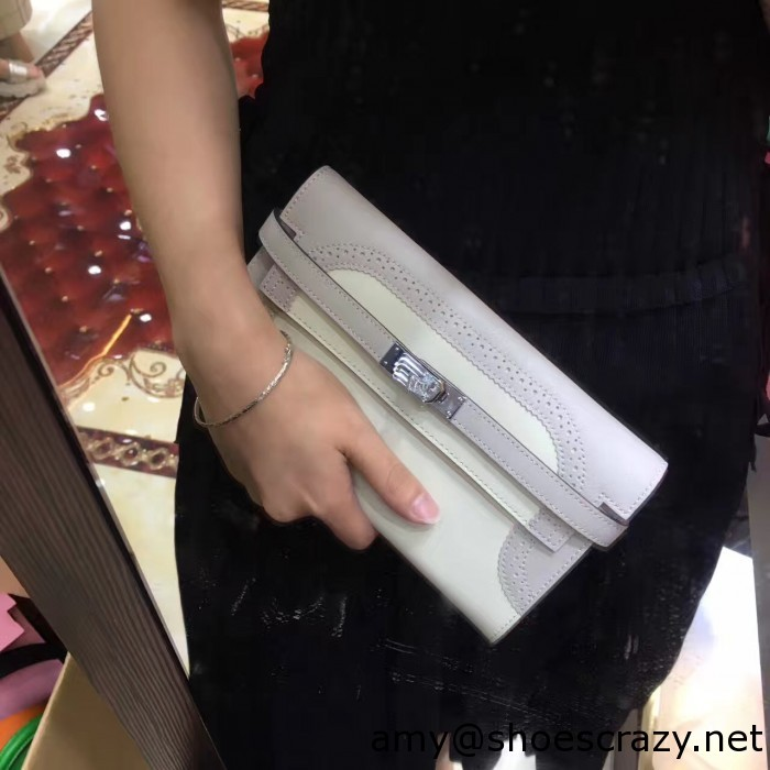 IMG 14661 700x700 - Hermes Lace Bag and Wallet in Swift Leather 2017