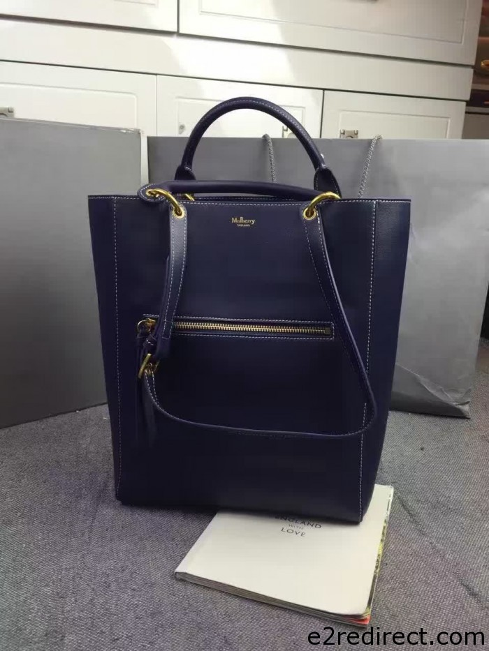 IMG 5354 700x933 - Mulberry Maple Shoulder Tote Bag 2016
