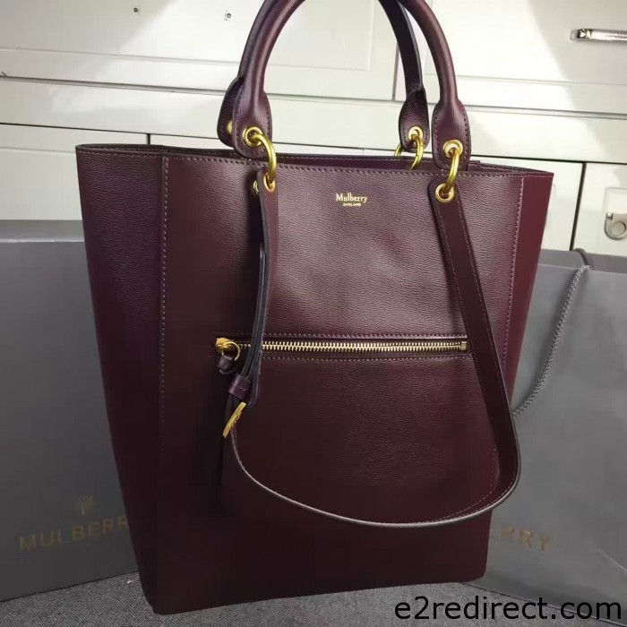 IMG 5365 700x700 - Mulberry Maple Shoulder Tote Bag 2016