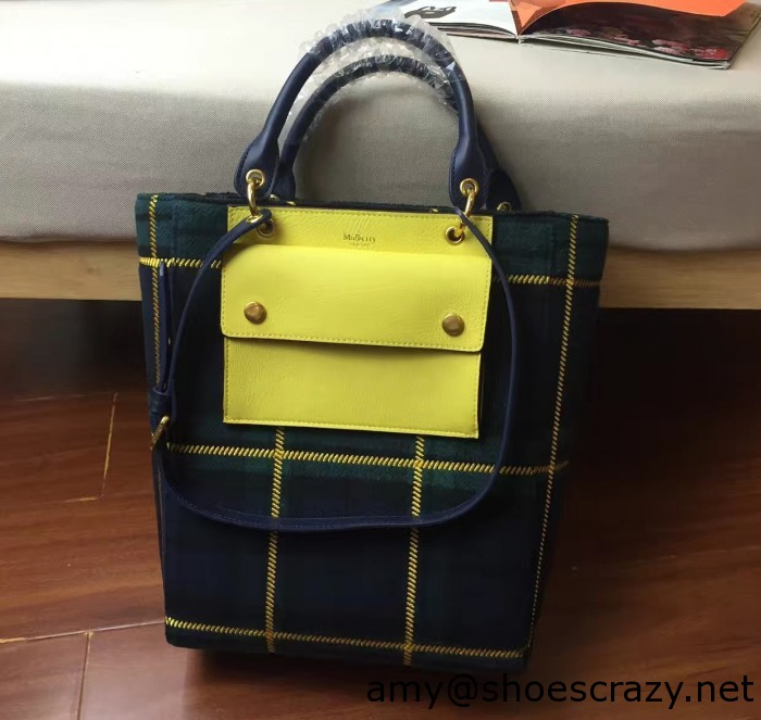IMG 5831 cr1 700x663 - Mulberry Maple Shoulder Tote Bag 2016