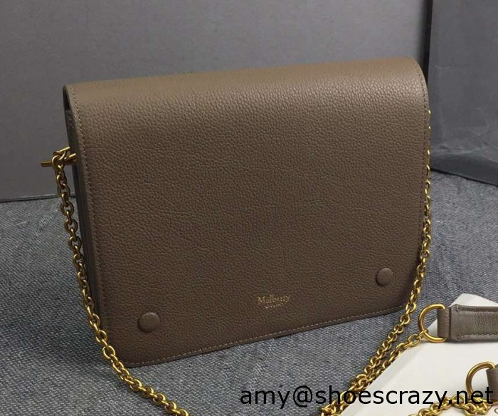 IMG 6285 cr 700x584 - Mulberry Small Clifton Cross Body Shoulder Bag 2016