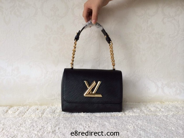 IMG 7584 700x525 - Louis Vuitton Twist Lock Bag 2014 Available