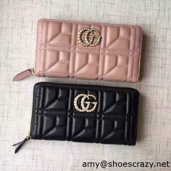IMG 86801 700x700 - Gucci Wallet 448087/443123 2016