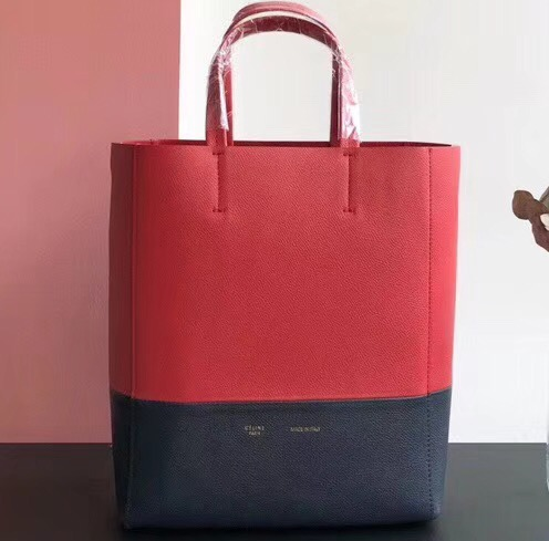 IMG 90308a 127 cr - Celine Small Cabas Shopping Bag in Grained Calfskin 189813 2019