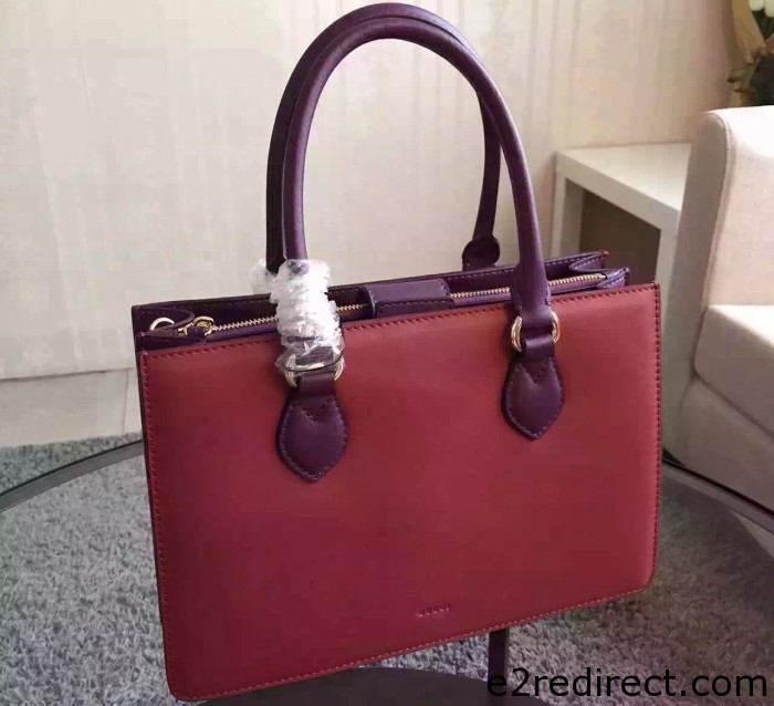 IMG 9847 cr 700x638 - Gucci Leather Top Handle Bag 409531 2015/2016
