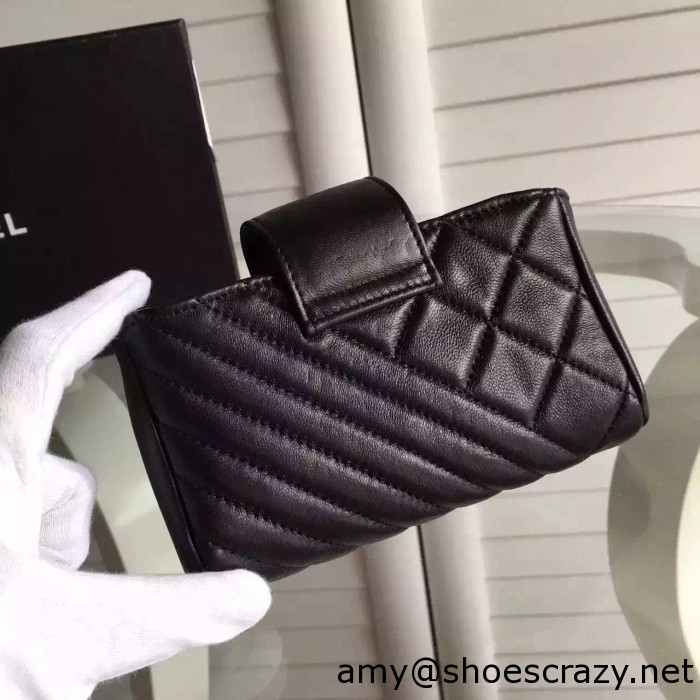 IMG 9933 700x700 - Chanel Wallet Phone Bag With a Long Chain