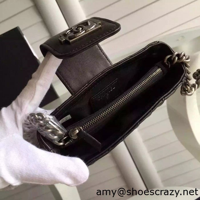IMG 99521 700x700 - Chanel Wallet Phone Bag With a Long Chain