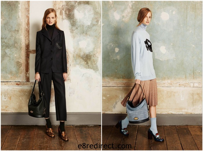 Mulberry Pre Fall 2015 Bag Collection 6 700x523 - Mulberry Pre-Fall 2015 Bag Collection